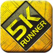 5K Runner - Start running from Couch To 5K app
