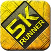 5K Runner - Start running from Couch To 5K app