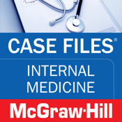 Case Files Internal Medicine, Third Edition by Eugene C. Toy internal medicine