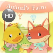 Funny Stories - Animal Farm HD stories