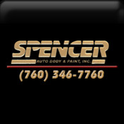 Spencer Auto Body & Paint - Palm Desert auto paint seller chicago