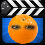 Talking Orange - Put your face onto objects Free