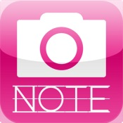 PhotoNote - take notes with photos