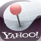 Yahoo! Sketch-a-Search for iPad