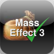 iTemChecker for Mass Effect 3 mass effect wikia