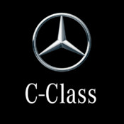 The all-new Mercedes-Benz C-Class Augmented Reality mercedes