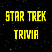 Fan Trivia - Star Trek Edition Guess the Answer Quiz Challenge star trek
