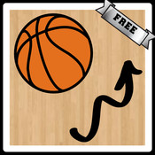iPlayBook Basketball HD Free free basketball screensaver