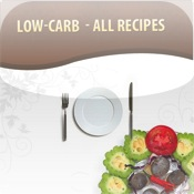 Low-Carb-ALL RECIPES For iPad
