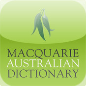 Macquarie Little Australian Dictionary