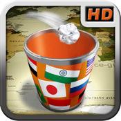 Paper Toss: World Tour HD - Now Free