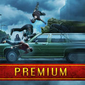 A Survive Driver Premium: Best 3D Driver Game in Post Apocalyptic Setting with Zombies and Car Upgrades smartline camera driver
