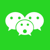 WechatSticker - Sticker & Emoji & Emoticon & Chat Icon for Wechat