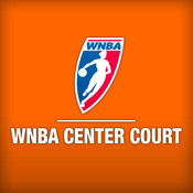 WNBA Center Court for iPhone