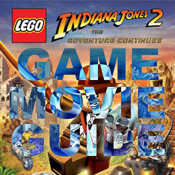 Guide for LEGO INDIANA JONES2 MOVIE GUIDE FOR XBOX,PS3