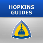 Johns Hopkins Guides (ABX, HIV, Diabetes)