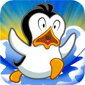 Racing Penguin, Flying - by Top Free Games - Best Apps