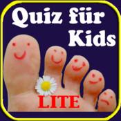 Quiz für Kids von 7 bis 13 - Lite