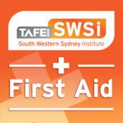 SWSi First Aid (phone edition) marine first aid kits