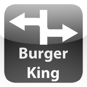 BK Locator - Find your nearest Burger King burger