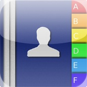 ContactsXL 3 (Groups,Facebook Sync,Group Text&Email,Birthday Reminder,Dialer,Favorites,Coverflow)