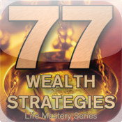 77 Strategies for Prosperity prosperity gospel