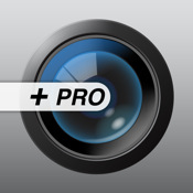 Camera Plus Pro: The Ultimate Photo and Video App with Cool Filters