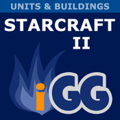 Guide for StarCraft II Units and Buildings starcraft 2 starcrack launcher rev 35 with team selection