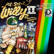 Jet Set Willy II: ZX Spectrum