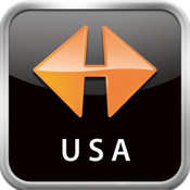 NAVIGON MobileNavigator USA