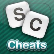 Scramble Cheats - for Scramble With Friends