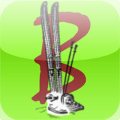 Ski Trail Maps - Australia/New Zealand- Gps Ski Maps & Ski Tracker