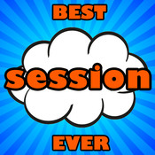 Best Session Ever - Log, record, geolocate, statistically track and share your extreme sessions for up to six different summer and winter extreme sports including surf, windsurf, kiteboarding, ski, snowboarding, and skateboarding. different