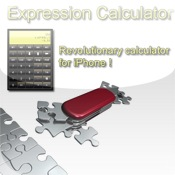 calculator with expression PRO