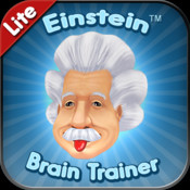 Einstein™ Brain Trainer Lite 360 unique training