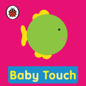 Peekaboo: Ladybird Baby Touch