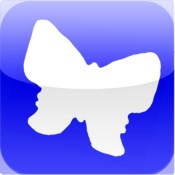 Social Butterfly - THE App for Social Networking facebook social networking