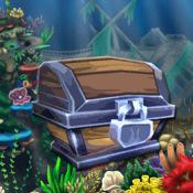 Sunken Treasure for the iPad