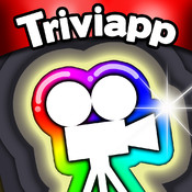 Triviapp Quiz Party * Movies & TV