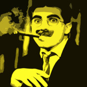 An Evening with Groucho Marx