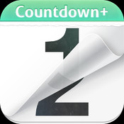 Countdown+ (Calendar and Facebook Event Countdowns with Timer presets)