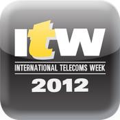 International Telecoms Week (ITW) 2012