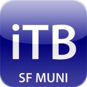 iTransitBuddy - San Francisco MUNI