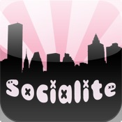 Socialite - Social Networking at your fingertips! facebook social networking