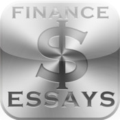 Finance (Professional Essays) non profit finance online