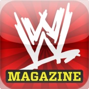 WWE Official Mobile Magazine