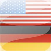 German-English Dictionary from Accio