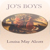 Jo`s Boys, and How They Turned Out