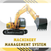 Machinery Management System