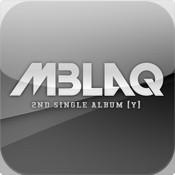 MBLAQ 2nd Single Album Teaser